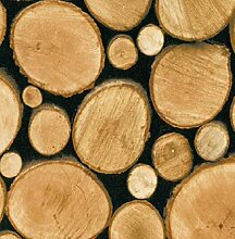 Klebefolie - Möbelfolie Holz Dekorfolie 90 cm x