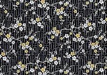 Klebefolie - Möbelfolie - Oriental Blasson - 45 x 200 cm - Dekorfolie