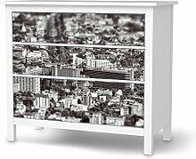 Klebefolie Sticker Tapete für IKEA Hemnes Kommode