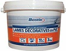 Kleber Klinge Dekoration PVC–3kg
