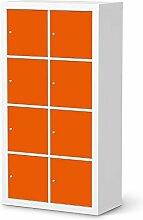 Klebesticker Tapete Folie für IKEA Expedit Regal