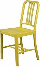 KLEDDP Stuhl Kunststoff Computer Stuhl