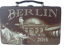 Kleiber Berlin GOLDEN 20 klein Aufbewahrungs