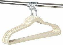 Kleiderbügel Anzugbügel Drahtkleiderbügel mit