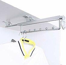 Kleiderbügel ausziehbar ausziehbarer