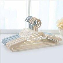 Kleiderbügel ausziehbar Kunststoff Kleiderbügel