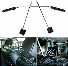 Kleiderbügel, Auto Auto-Sitzkopfstütze