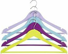 Kleiderbügel Color