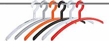 Kleiderbügel Elegance CW-Concept weiß, 19x44x1.5