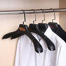 Kleiderbügel, Hängen Hängende Hosenzahnstange,