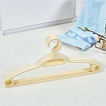 Kleiderbügel, Kunststoff Haushalt Trocknen Racks,