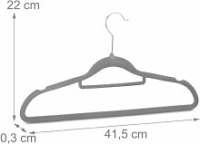 Kleiderbügel-Set Seltzer