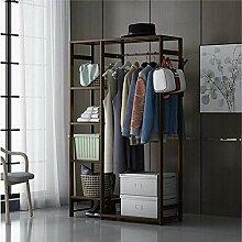 Kleiderbügel Speichersysteme - Speicherplatz zu