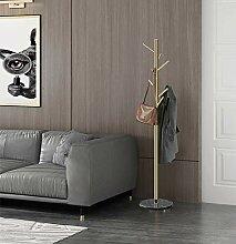 Kleiderbügelboden Schlafzimmer einfache einpolige