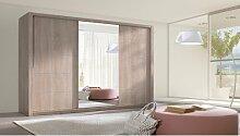 Kleiderschrank Oktay Ebern Designs Ausführung: