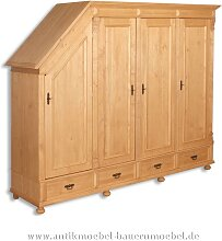 Kleiderschrank Wäscheschrank Schlafzimmermöbel