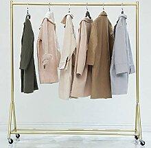 Kleiderständer, Bodenständer, Kleiderständer
