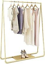 KleiderstäNder, Einpolige KleiderbüGel aus