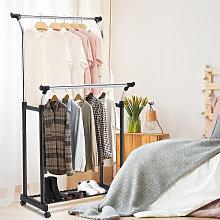 Kleiderständer Garderobenständer Wäscheständer