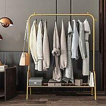 Kleiderständer, Standhalter, Garderobe mit