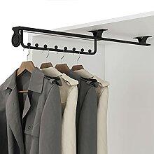 Kleiderstange ausziehbar