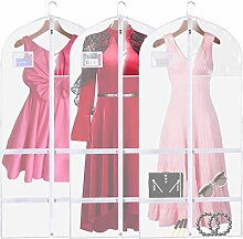 Kleiderstangen-Abdeckung, praktischer