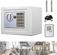 Klein Elektronik Safe Tresor mit zahlenschloss und