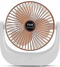 Klein Pc Ventilator Fan Für Büro Desktop Kleiner