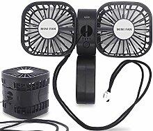 Klein Pc Ventilator Fan Für Büro Handventilator