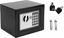 Klein Safe Tresor Elektronisch Minisafe Wandtresor