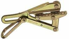 Klein Tools 1611–20Chicago grip-for wetterfest Drah