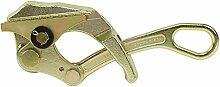 Klein Tools 1685–50C Parallel Kiefer Grip für beschichtete Guy Strand