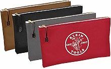 Klein Tools 5140Leinwand Reißverschluss Taschen, 5141