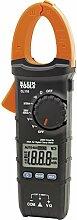 Klein Tools CL110 Digitale Stromzange automatischer Bereichseinstellung