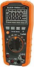 Klein Tools MM700 Digitales Multimeter 1000V