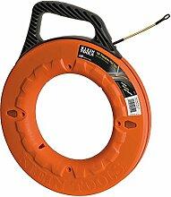 Klein Tools Navigator Fiberglas Fisch tape, 56010