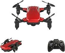 Kleine Drohne Vierachsiges Faltflugzeug Kleine