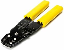 Kleine Hardware-Tools 2-in-1-Crimpzange