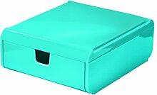 Kleine Wolke 5092766060 Bad-Schublade Easy Box, 12