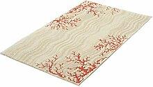 Kleine Wolke Badteppich, 55 x 65 cm