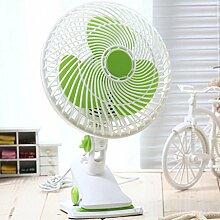 Kleiner Elektrischer Ventilator Schlafsaal Bett