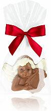 Kleiner Engel aus Vollmilch-Schokolade von arko,
