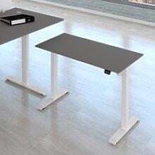 Kleiner Tisch höhenverstellbar elektrisch