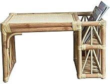 Kleiner Tisch Moderner Beistelltisch - Rattan