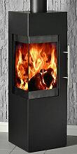 Kleining Linares 6,3 kW Kaminofen Schwedenofen Ofen