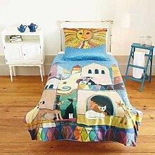 Möbel Wohnen Bettwäsche Bettwäsche Rosina Wachtmeister Bollywood