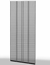 Klemm-Lamellenvorhang 'COMFORT'