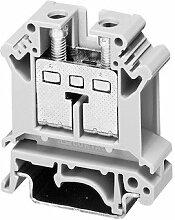 Klemme 2,5-25qmm B=12,2 gr UIK 16,Elektroinstallation,Phoenix Contact,UIK 16,4017918091378