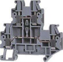 Klemme m.Schraubansch. gr UTTB 4,Elektroinstallation,Phoenix Contact,UTTB 4,4046356055512