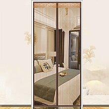 Klett Moskito Vorhang magnetisch Soft-Screen-Tür